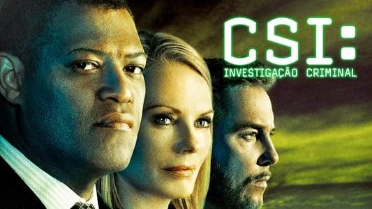 CSI: Crime Scene Investigation Season 5