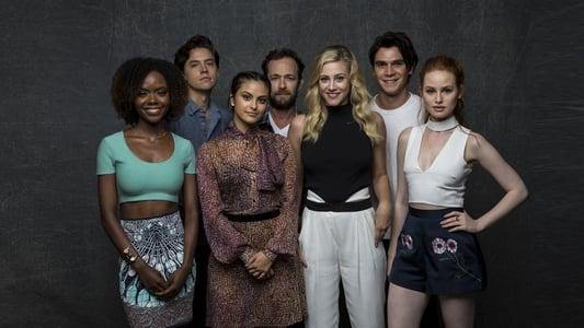 Riverdale Season 2 Episode 6 : Chapter Nineteen: Death Proof