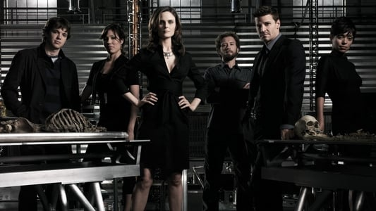 Bones Season 11 Episode 22 : The Nightmare in the Nightmare