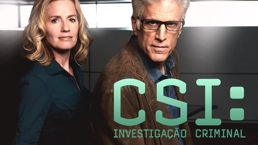 CSI: Crime Scene Investigation Season 15