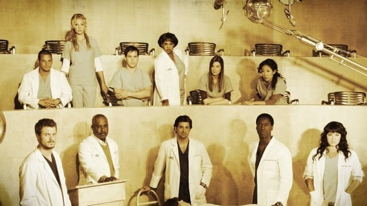 Grey's Anatomy Season 14 Episode 14 : Games People Play