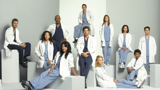 Grey's Anatomy Season 7 Episode 5 : Almost Grown