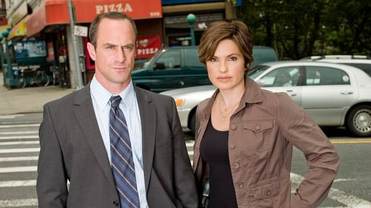 Law & Order: Special Victims Unit Season 5