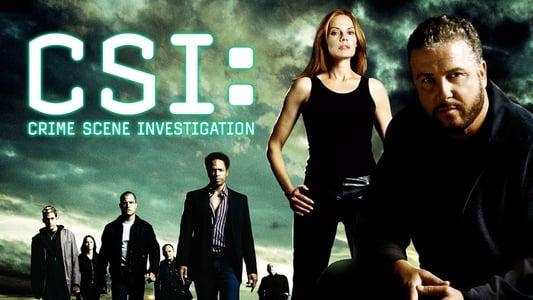 CSI: Crime Scene Investigation Season 9