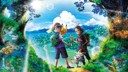 Pokémon Black & White: Adventures in Unova