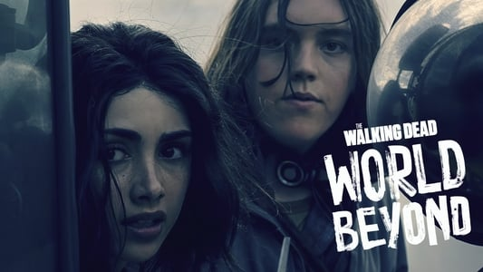 The Walking Dead: World Beyond Season 1