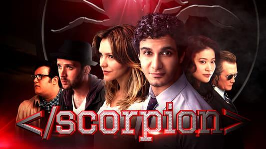 Scorpion Season 3
