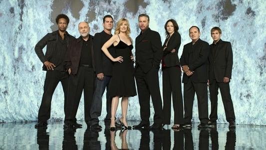 CSI: Crime Scene Investigation Season 12