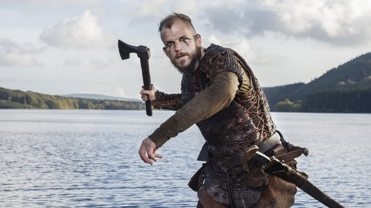 Vikings Season 4 Episode 2 : Kill the Queen