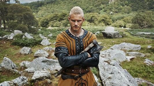Vikings Season 4 Episode 15 : All His Angels