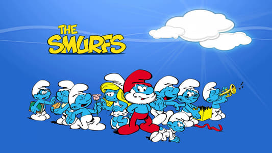 The Smurfs Season 4 Episode 33 : Bigmouth Smurf