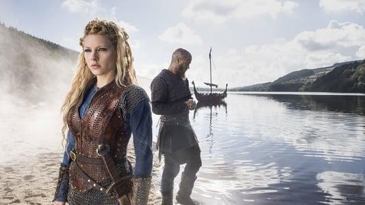 Vikings Season 4 Episode 13 : Two Journeys