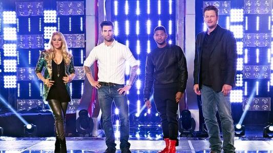 The Voice Season 17