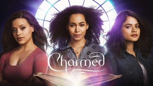 Jovens Bruxas (Charmed) – Dublado / Legendado