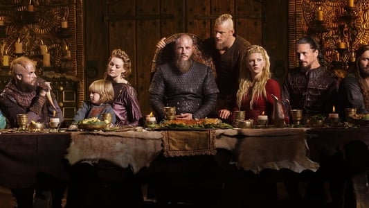 Vikings Season 4 Episode 14 : In the Uncertain Hour Before the Morning