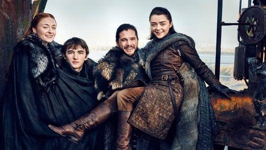 Game of Thrones Season 7 Episode 3 : The Queen's Justice