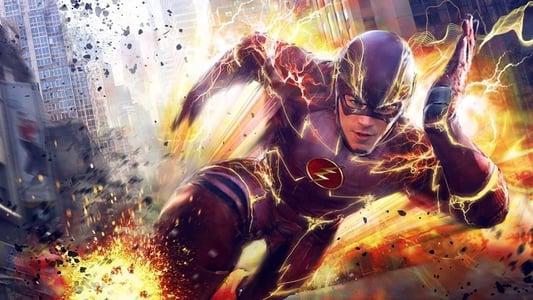 The Flash Season 5 Episode 10 : The Flash & The Furious