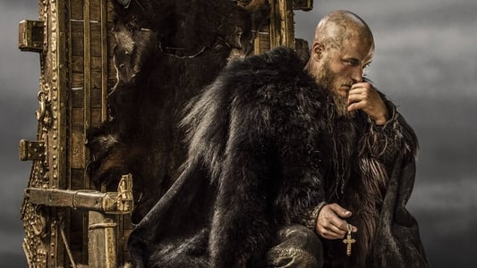 Vikings Season 4 Episode 16 : Crossings