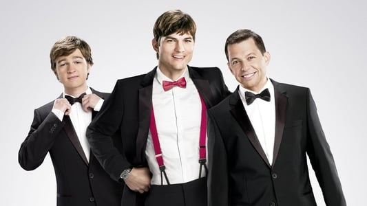 Two and a Half Men Season 12