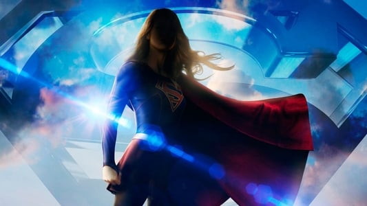 Supergirl Season 1