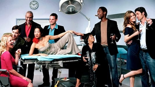 Grey's Anatomy Season 14 Episode 6 : Come on Down to My Boat, Baby