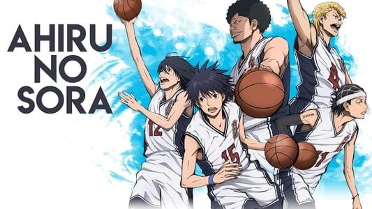 Ahiru no Sora Season 1 Episode 11 : The Boys' Stubbornness and Girls' Pride