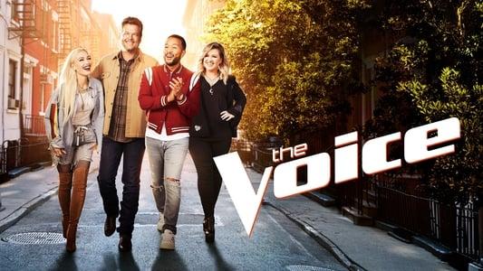 The Voice Season 1