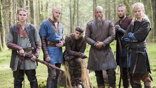 Vikings Season 4 Episode 19 : On the Eve