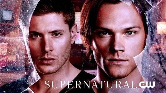 Supernatural Season 7