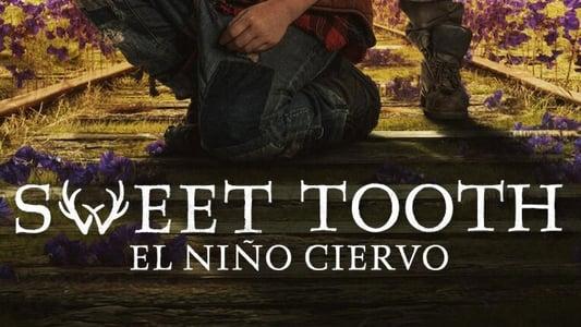 VER Sweet Tooth: El niño ciervo S1E1 Online Gratis HD
