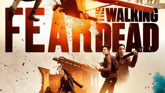 VER Fear the Walking Dead S6E15 Online Gratis HD