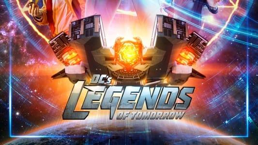 VER DC Legends of Tomorrow S6E3 Online Gratis HD