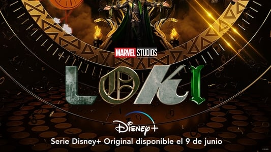 VER Loki S1E1 Online Gratis HD