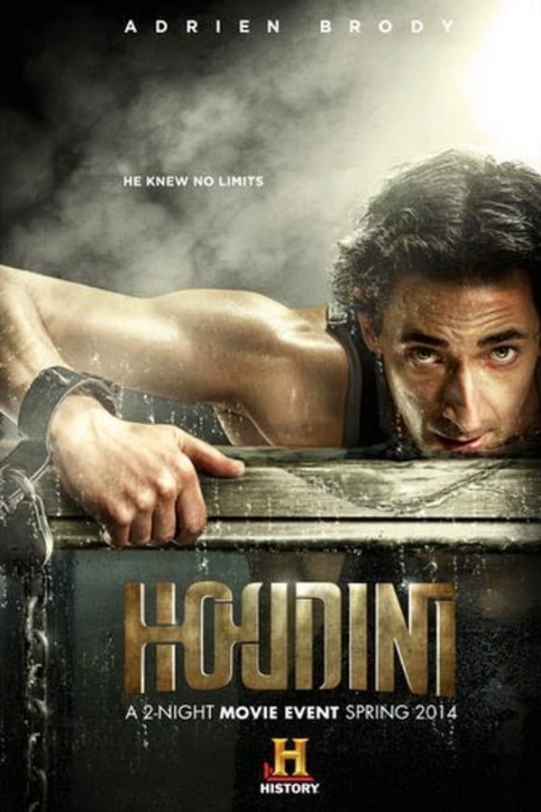 Houdini ()