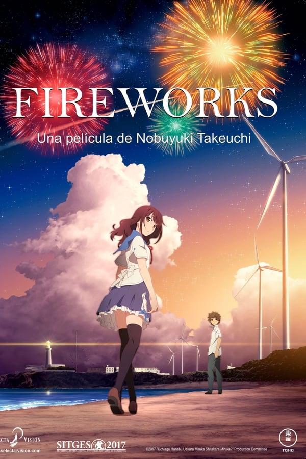 Fireworks (Luces en el Cielo)