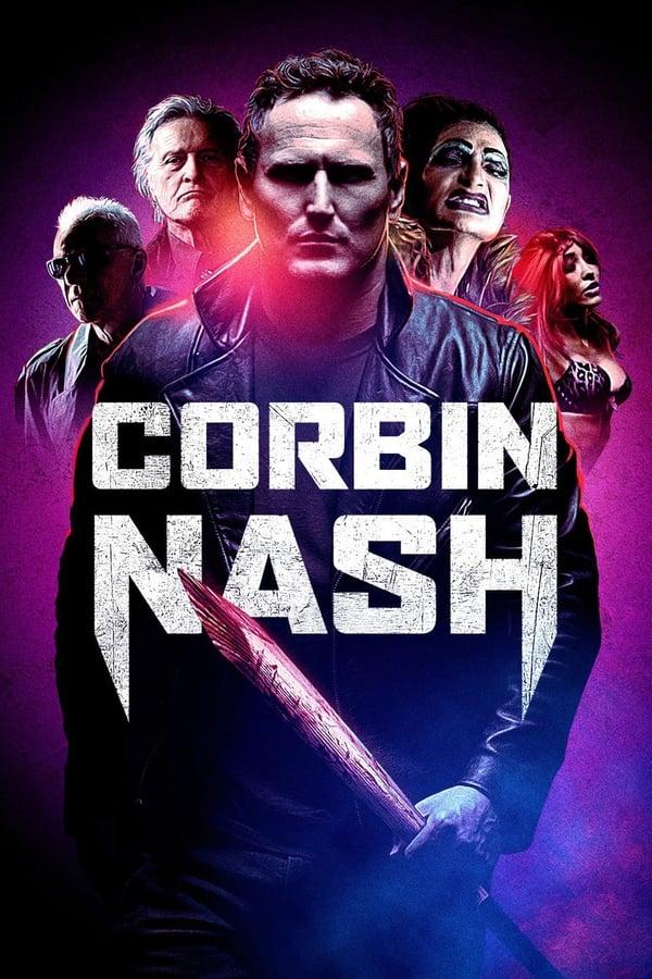 Corbin Nash ()