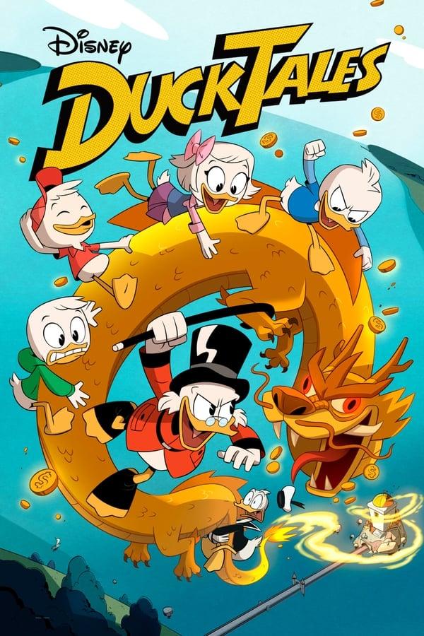 DuckTales (2017) - Season 1