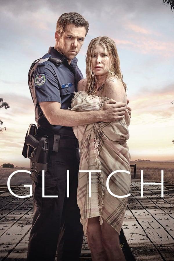Glitch  Saison 1