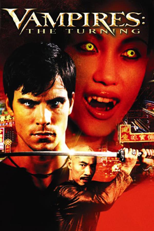 Vampiros 3 (Vampires: The Turning)