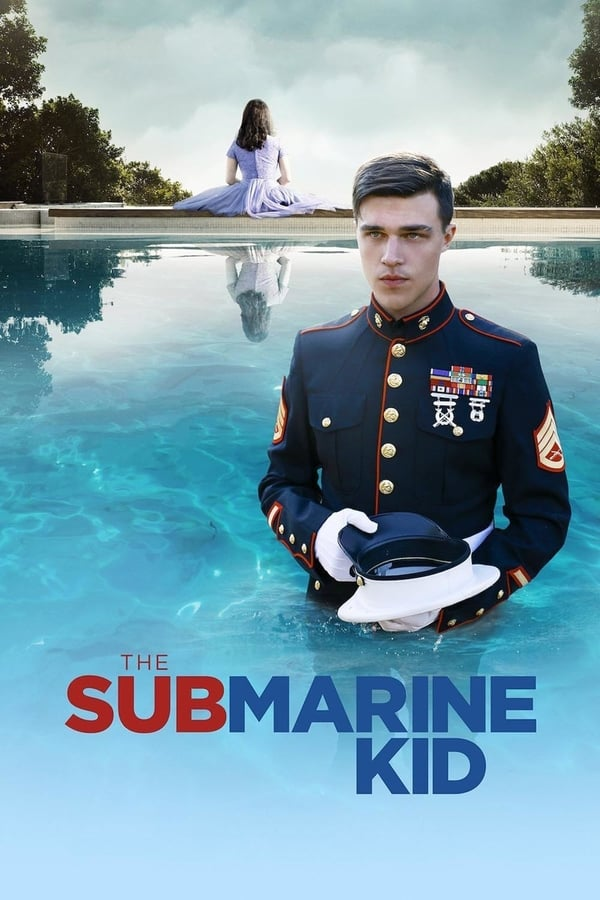 The Submarine Kid ()