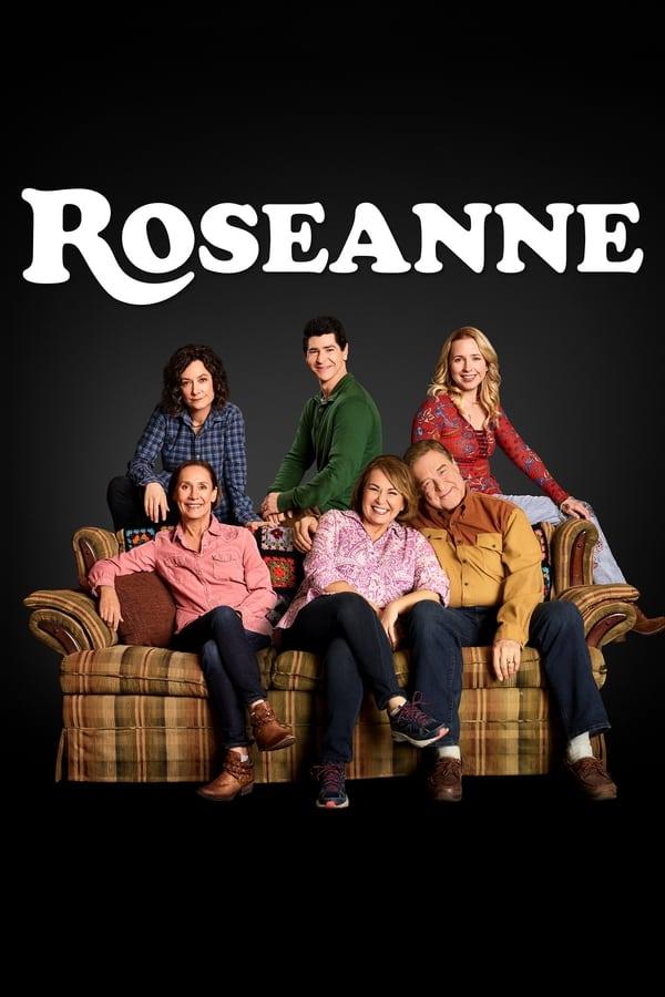 Roseanne - Seaons 10