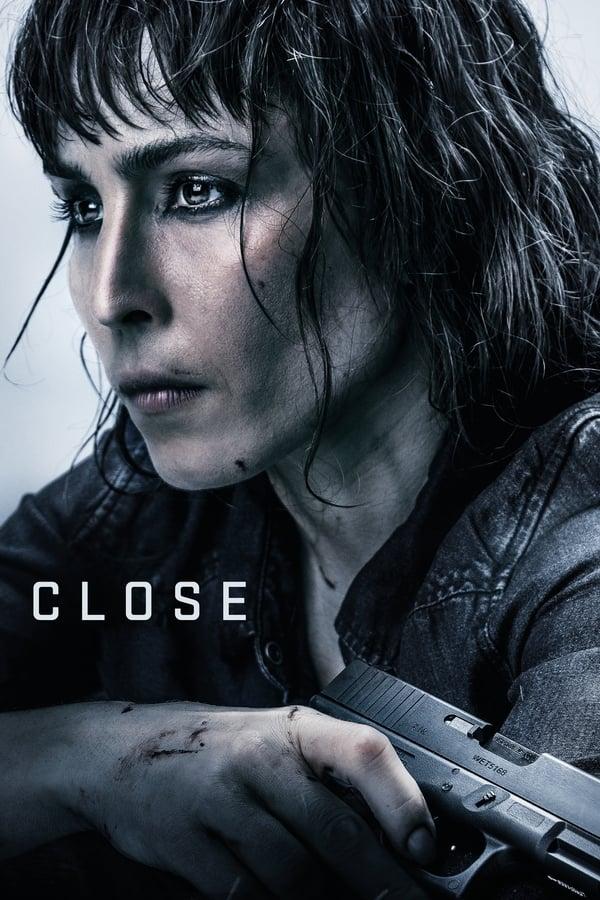 Close (La protectora)
