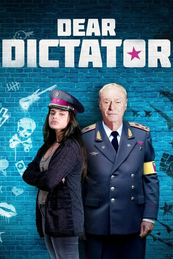Dear Dictator (Mi querido dictador)