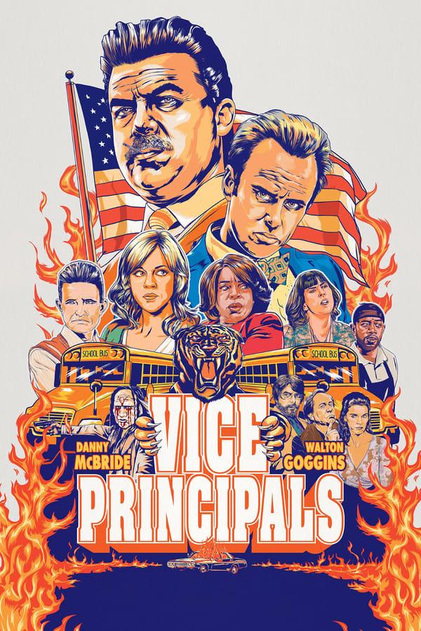 Vice Principals - Season 2