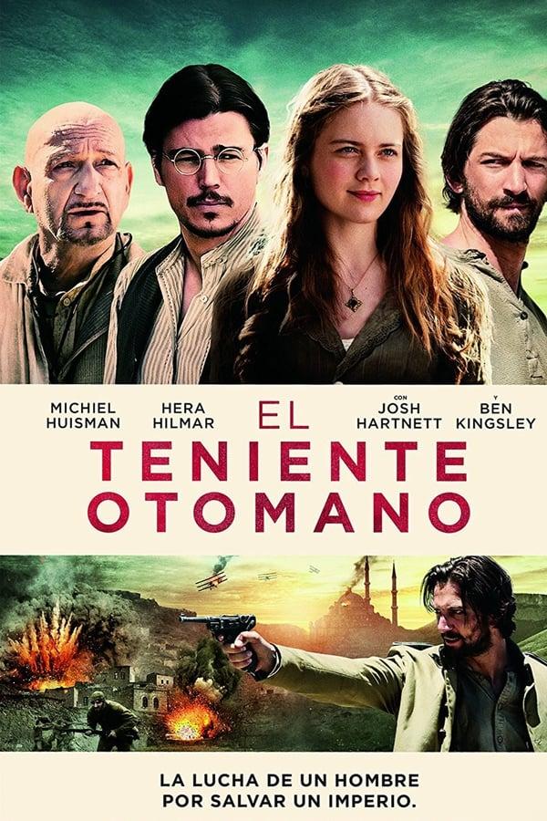 El teniente otomano (Entre la guerra y el amor)