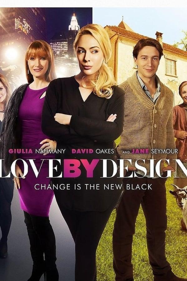 Un amor de diseño (Love by Design)