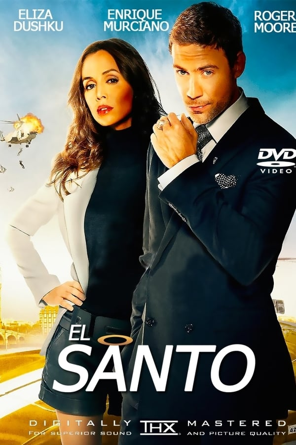 El Santo (The Saint) ()