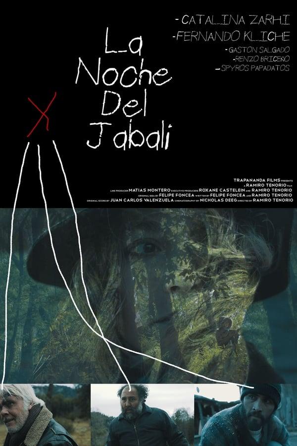 La Noche del Jabali