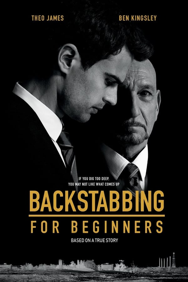 Backstabbing for Beginners (Doble traición)