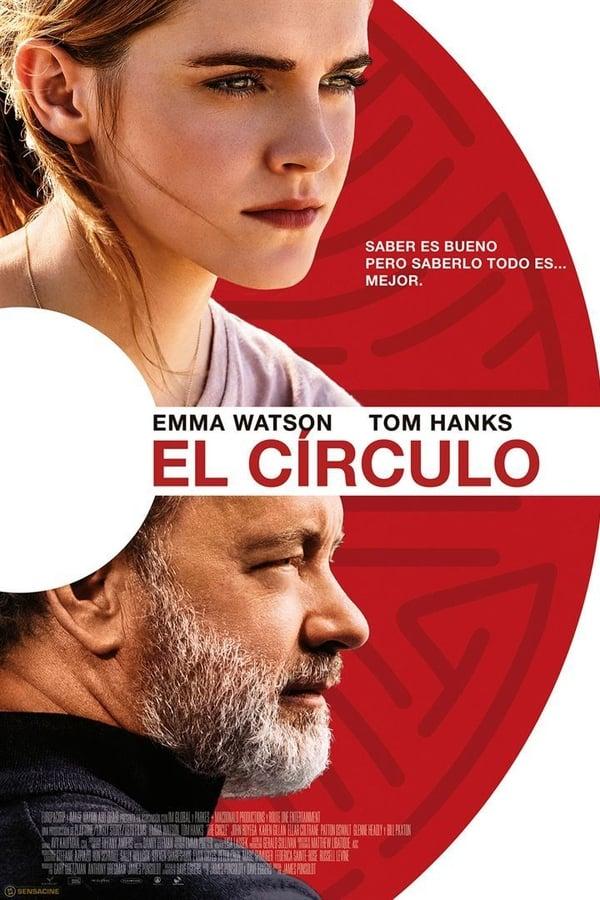 El círculo (The Circle) ()